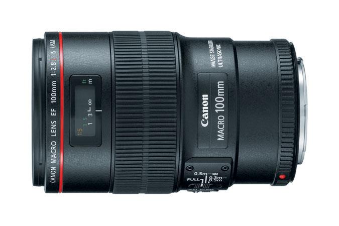 Lente EF 100mm f 2.8L Macro IS USM   Canon Tienda Online 72df1219e3
