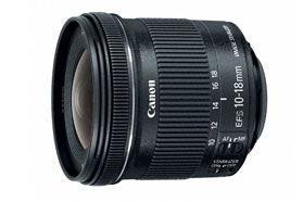 EF-S 10-18 mm f/4.5-5.6 IS STM | Ultra Gran Angular view 2