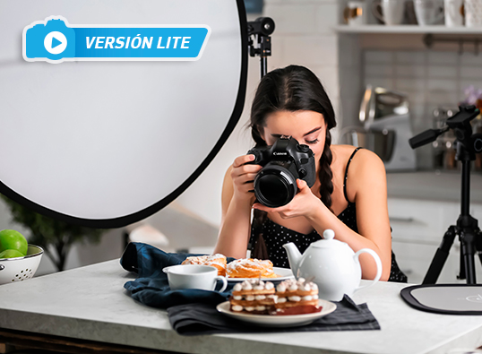 Cursos Fotograficos Canon Academy Online