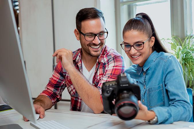 Abc Foto Canon Academy Online
