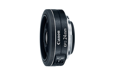 EF-S 24mm f/2.8 STM | Gran Angular
