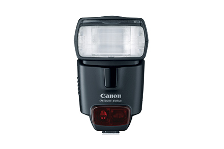 Flash Speedlite 430EX III-RT