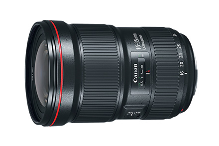 EF 16-35/2.8L III USM Reacondicionado