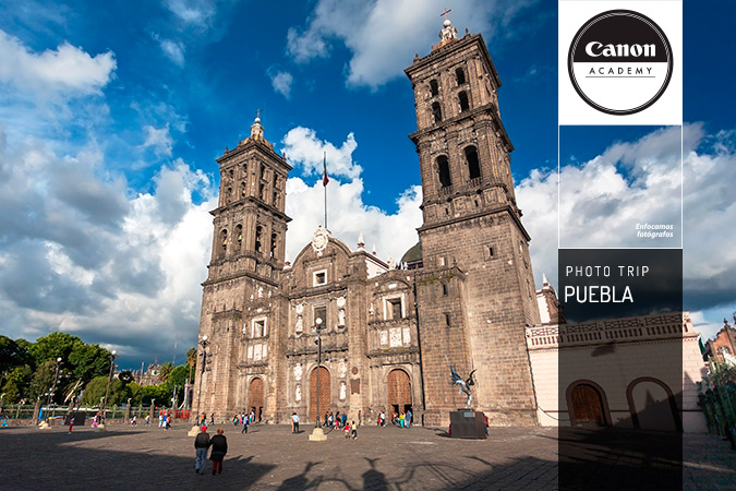 Photo Trip: Destino Puebla - 18 de Noviembre de 07:00 AM a 07:00 PM
