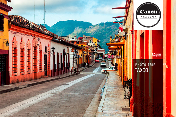 Photo Trip: Destino Taxco - 25 de Noviembre de 07:00 AM a 07:00 PM