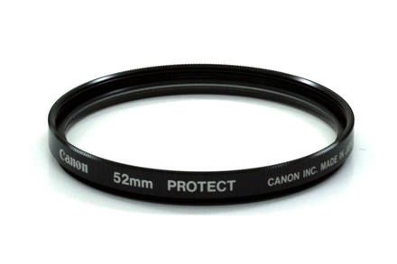Filtro 52mm Regular protector UV
