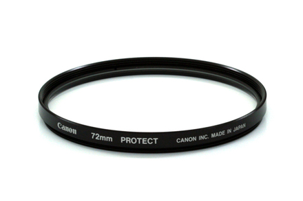 Filtro 72mm Regular Protector UV
