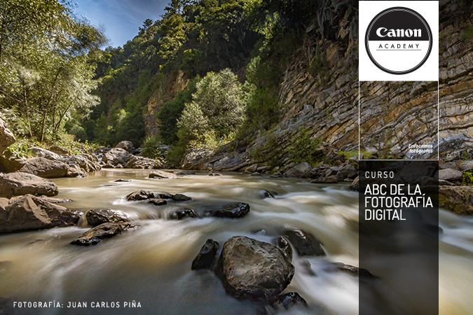 El ABC de la Fotografía- 19 y 26 de Agosto de 09:00 a 13:00 Horas
