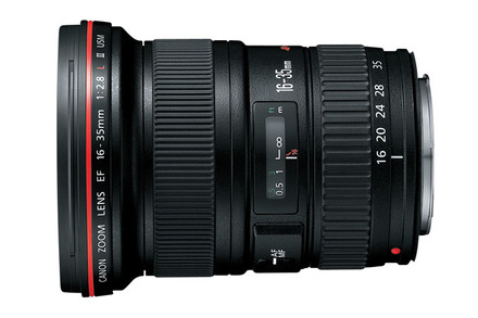 EF 16-35MM F/2.8L II USM Reacondicionado