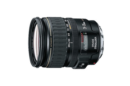 EF 28-135mm f/3.5-5.6 IS USM Reacondicionado