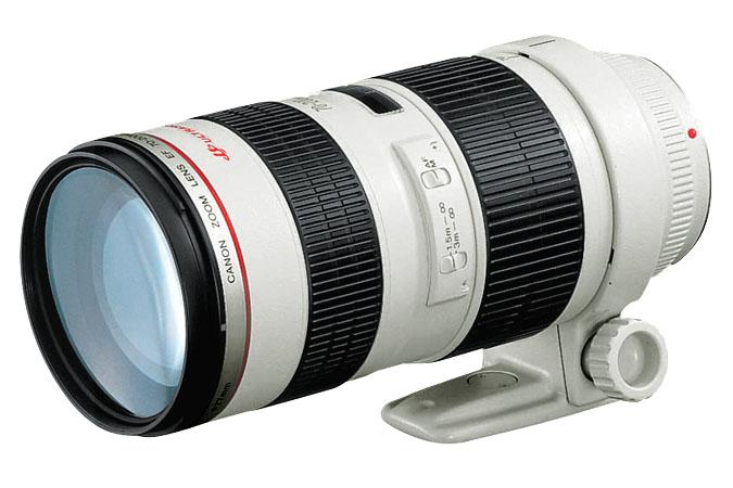 befd1a21324d4 Lente EF 70-200 mm f 2.8L USM