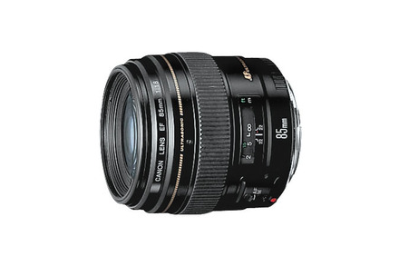 EF 85 f/1.8 USM Reacondicionado